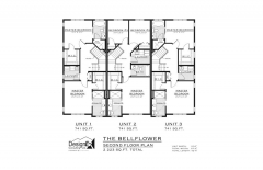BELLFLOWER - SECOND FLOOR