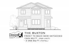 BUXTON - ELEVATION
