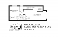 EASTPARK - BASEMENT