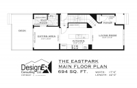 EASTPARK - MAIN FLOOR