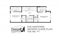 EASTPARK - SECOND FLOOR