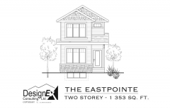 EASTPOINTE - ELEVATION