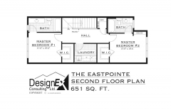 EASTPOINTE - SECOND FLOOR