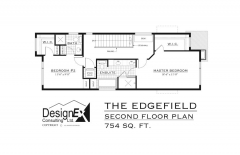 EDGEFIELD - SECOND FLOOR