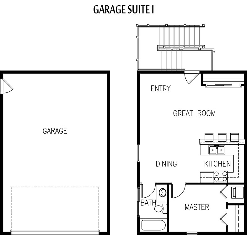garage apartments plans for edmonton ab. Edmonton Garage Suite Builder   Garage Apartment Plans