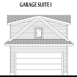 edmonton garage suite builder plans