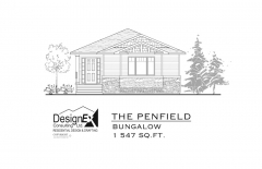PENFIELD - ELEVATION