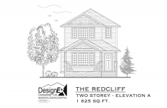 REDCLIFF - ELEVATION A