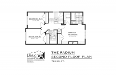 RADIUM - SECOND FLOOR