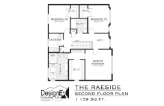 RAESIDE - SECOND FLOOR