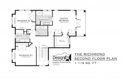 RICHMOND - SECOND FLOOR