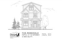 ROSEDALE - ELEVATION