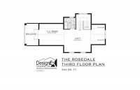 ROSEDALE - THIRD FLOOR
