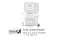 EASTPARK - ELEVATION