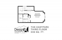 EASTPARK - THIRD FLOOR