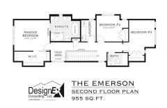 EMERSON - SECOND FLOOR