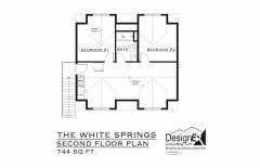 WHITE SPRINGS - SECOND FLOOR